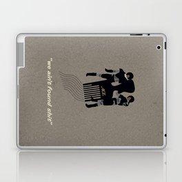Spaceballs: Combing the Desert Laptop & iPad Skin