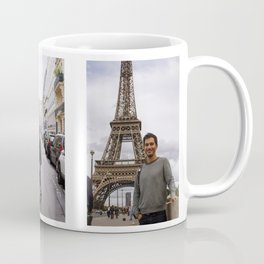 par3 Coffee Mug