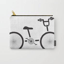 Bicycle Ride Carry-All Pouch
