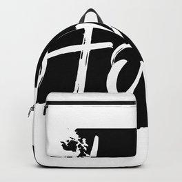Washington-Home Backpack