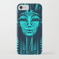 egypt iPhone & iPod Cases featuring Egypt by nicksimon