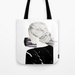 Blondie #4 Tote Bag
