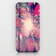 Colour Of Truth  iPhone 6s Slim Case