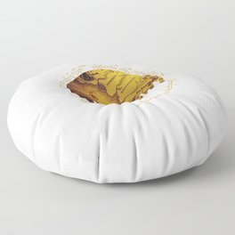 The Realm Floor Pillow