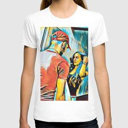 Love Date T-shirt