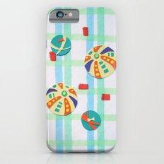 Temari Upgraded Collage iPhone 6s Slim Case