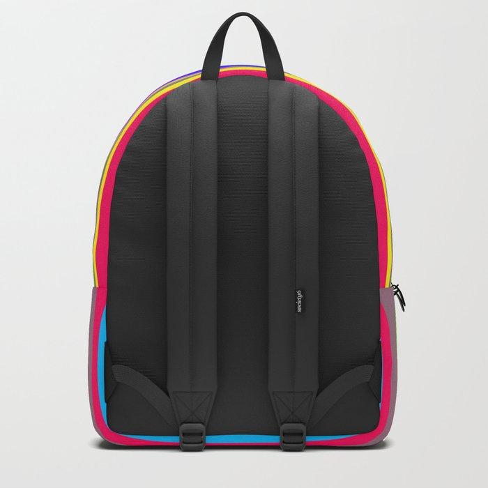 Fresh Line #society6 Backpack