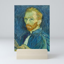 Van Gogh Mini Art Print