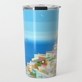 VIDIGAL IN RIO Travel Mug