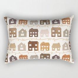 Modern Country Farmhouses Rectangular Pillow