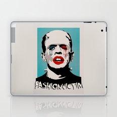 =Boris Karloff=FASHIONVICTIM= Laptop & iPad Skin