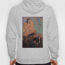 Delacroix - George Sand et Frédéric Chopin Hoody