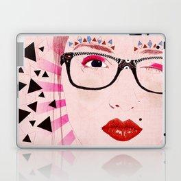 Pollyanna Laptop & iPad Skin