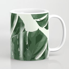Monstera_Le_1 Coffee Mug