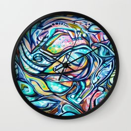 Transcending Mutations - 5 Wall Clock