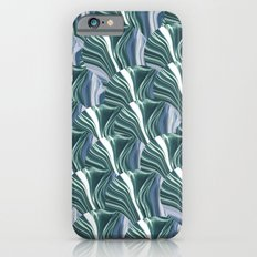 Abstract pattern 27 Slim Case iPhone 6s