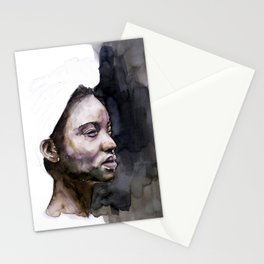 FACE#77 Stationery Cards