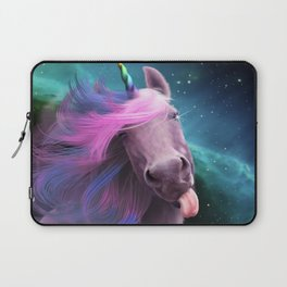 Sassy Unicorn Laptop Sleeve