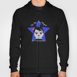 G the Incognito Witchling Hoody