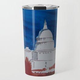 House Divided Travel Mug
