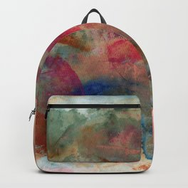 Once Within A Dream Backpack