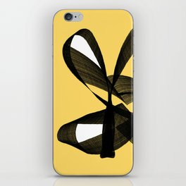 Folding iPhone Skin