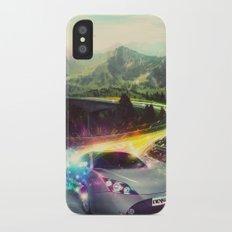 Superhighway iPhone X Slim Case