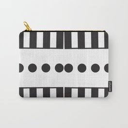 "Dot Your j's - The Didot ""j"" Project Carry-All Pouch"