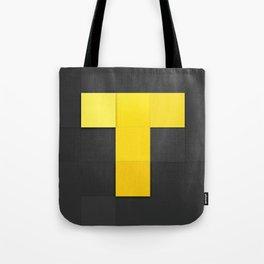 TV Time Logo Tote Bag