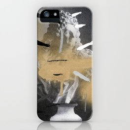 Composition 531 iPhone Case