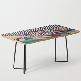 AUGMR Coffee Table