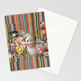 Take My Call Stationery Cards