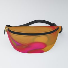 Day's heat ... Fanny Pack