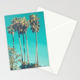 Cali Vibes Stationery Cards