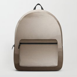 Sky View (Sepia) Backpack