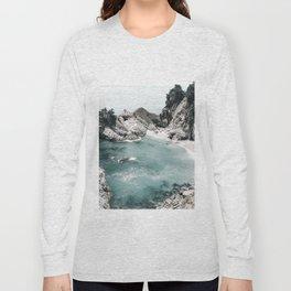 California Beach Long Sleeve T-shirt
