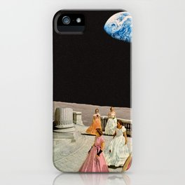 'Ulysses' iPhone Case