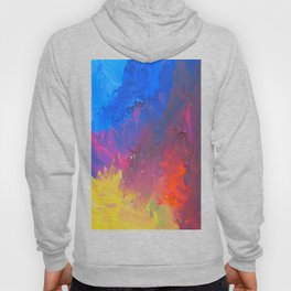 The Inquisitive Dreamer of Dreams Hoody