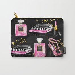 Perfume & Shoes #2 Carry-All Pouch