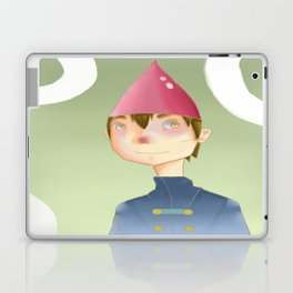 wirt Laptop & iPad Skin