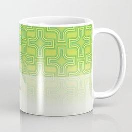 Nude Dimensions Nº3 Coffee Mug