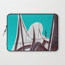 Surreal Montreal 3 Laptop Sleeve