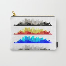 City Edge Carry-All Pouch