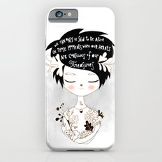 Gracious Gifts iPhone 6s Slim Case