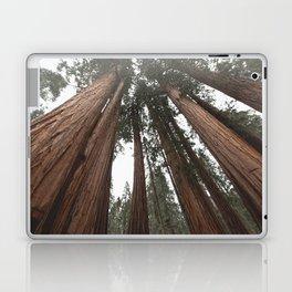 Sky Climbers - Sequoia Laptop & iPad Skin