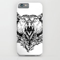 Beware the Owlbear Slim Case iPhone 6s