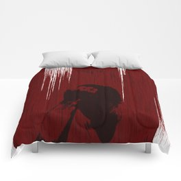 Martyr Comforters