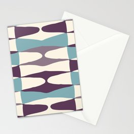 Zaha Sull Stationery Cards