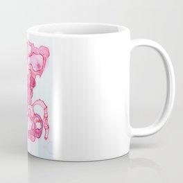 Cellular Sparkle Coffee Mug