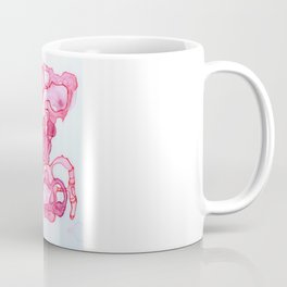 Cellular Sparkle Coffee Mug